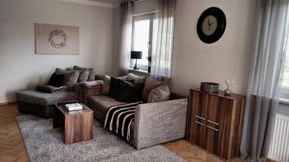 'Wohnzimmer' von Bruchpilot...