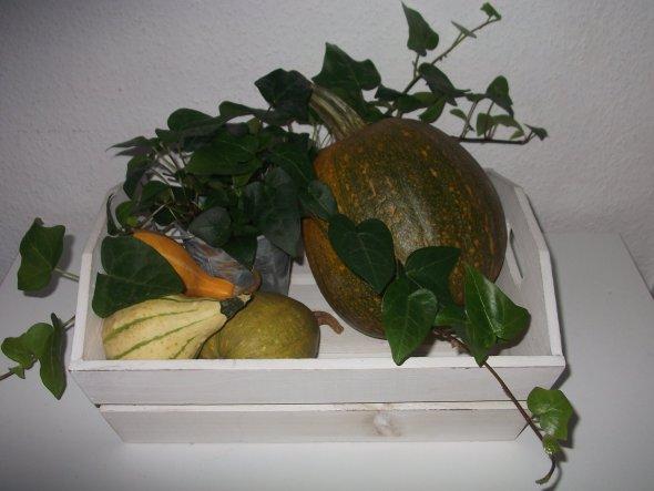 Deko 'Herbst'