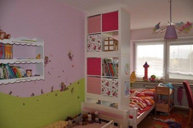 kinderzimmer 39 feen reich 39 das prinzessinnen reich. Black Bedroom Furniture Sets. Home Design Ideas