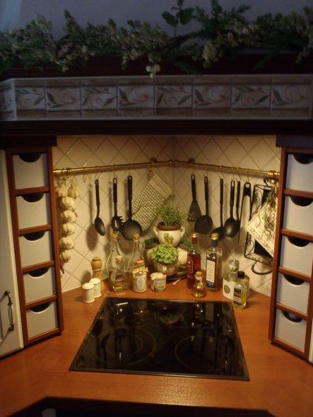 Küche 'Küche alte Bilder'