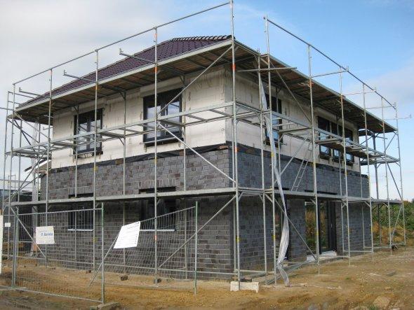 Jetzt mit gedecktem Dach!
