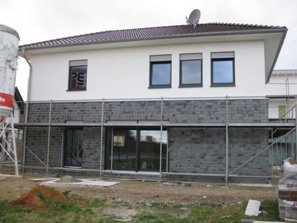 Hausfassade / Außenansichten 'Aussenansichten'