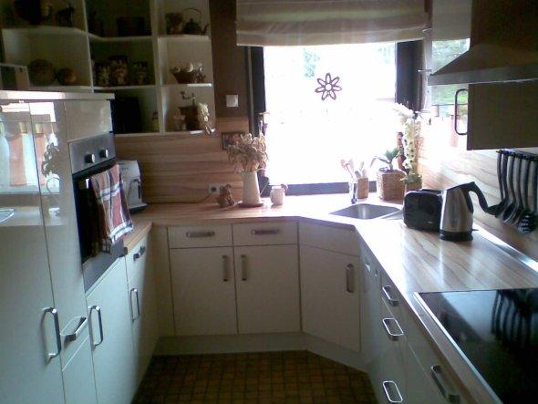 Küche 'Unsere Bruzzelwerkstatt'