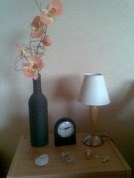 Schlafzimmer 'Unser Schnarchzentrum'