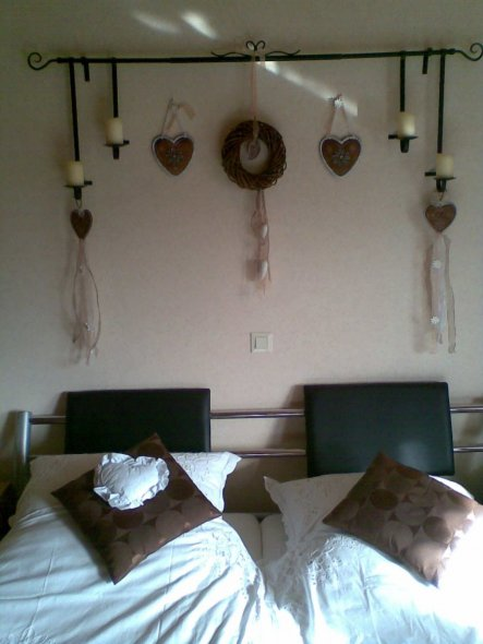 Deko 'Schlafzimmerdeko'