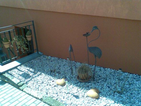 Hausfassade / Außenansichten 'Tipps und Hilfe gesucht'