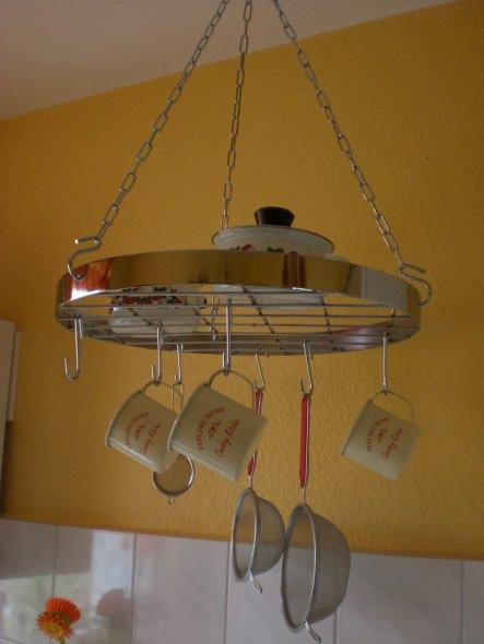 Küche 'Unsere Küchlein'