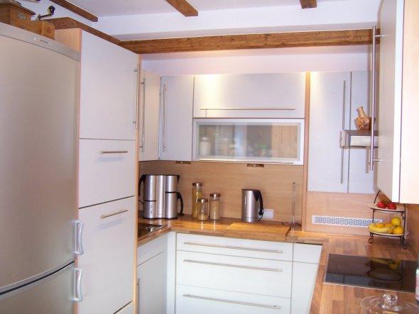 Küche Unsere Wohlfühloase von Tara2 - 30517 - Zimmerschau