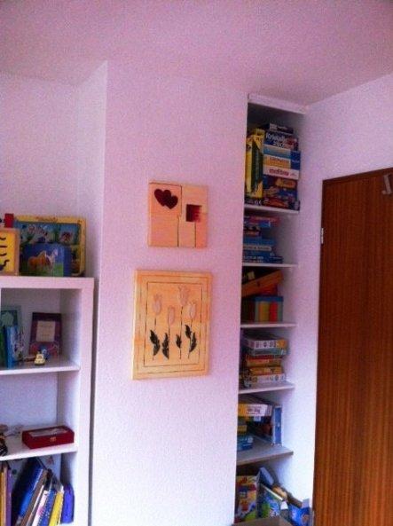 Kinderzimmer Vorhang Planeten : Kinderzimmer wellen malen  Hanifa Zimmerschauerin Hanifa merken