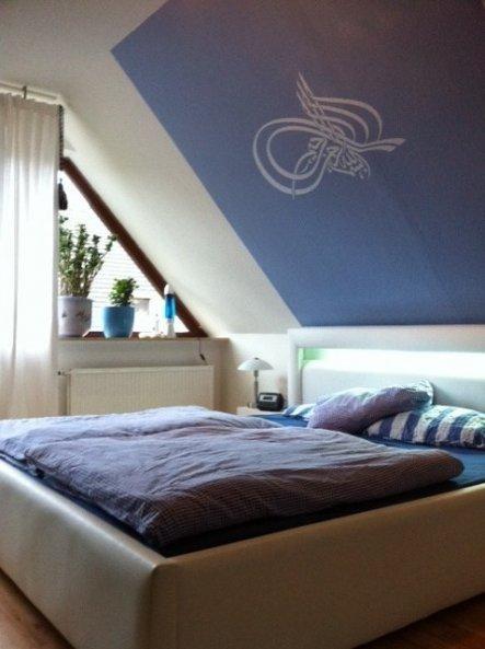 Schlafzimmer 'Mein Sidi Bou Said'