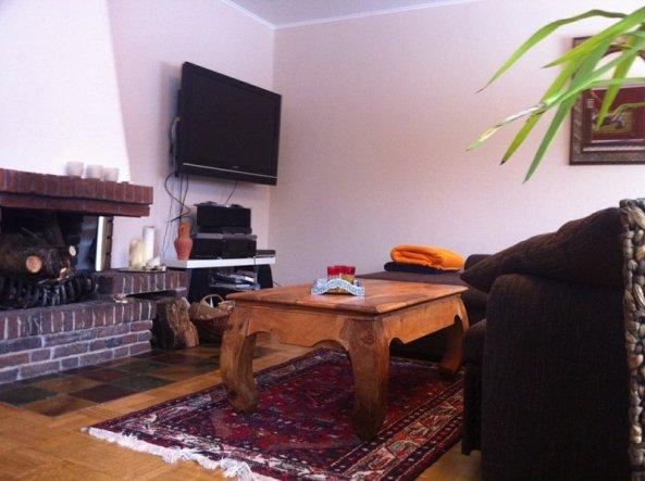 Wohnzimmer 'Wohlfühloase'