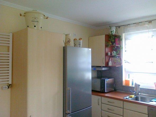 Küche 'Das Kittchen'