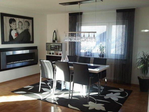 wohnzimmer 39 mein wohn esszimmer 39 mein wohn esszimmer alischka zimmerschau. Black Bedroom Furniture Sets. Home Design Ideas