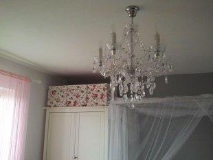 Emilia ihr Zimmer