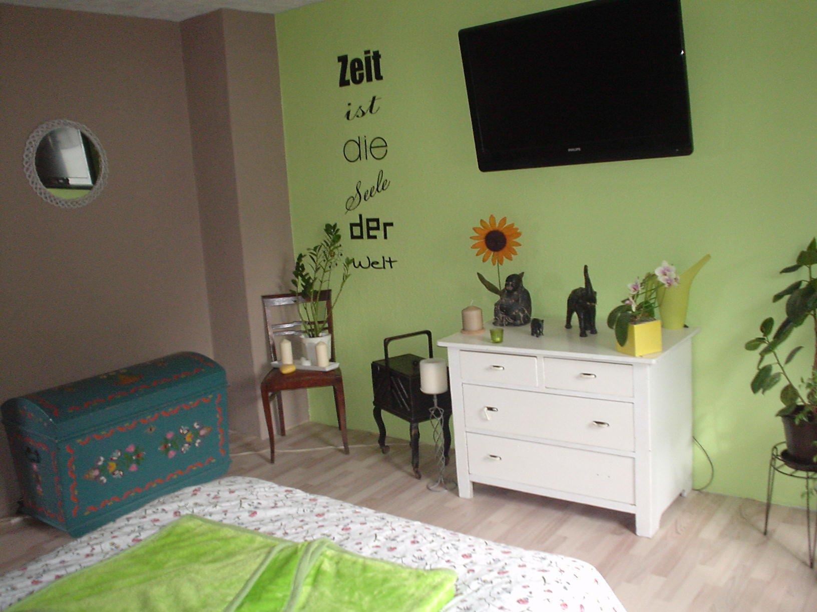 Schlafzimmer U0027schlafzimmeru0027   Unser Reich   Zimmerschau, Schlafzimmer  Entwurf