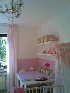 Hannahs Babyzimmer