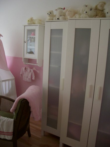 kinderzimmer 39 hannahs babyzimmer 39 under construction zimmerschau. Black Bedroom Furniture Sets. Home Design Ideas