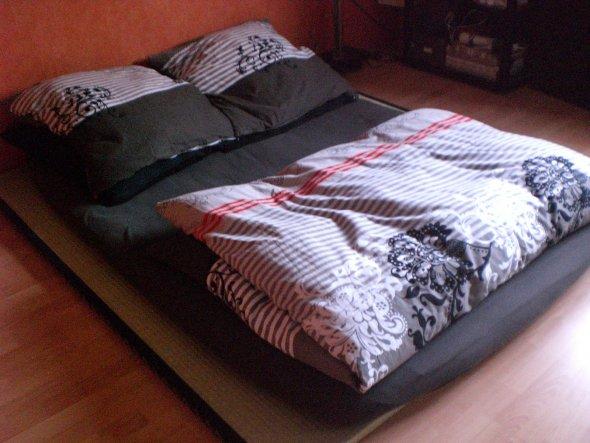 Schlafzimmer 'japanisch Schlafen'
