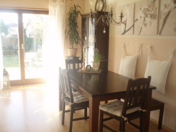 wohnzimmer 39 wohn esszimmer 39 unsere wohnung zimmerschau. Black Bedroom Furniture Sets. Home Design Ideas