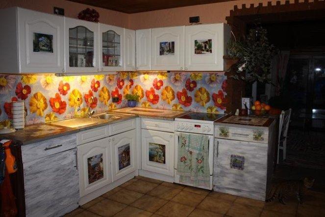 Küche \'Küche\' - Lebensraum - Zimmerschau