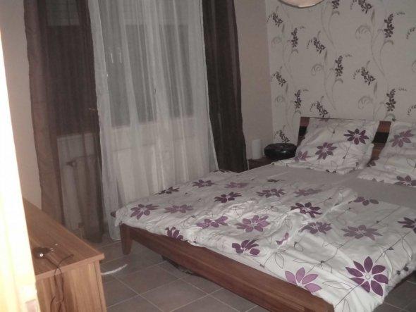 Schlafzimmer 'Schlafzimmer' - Unser kleines Heim :) - Zimmerschau