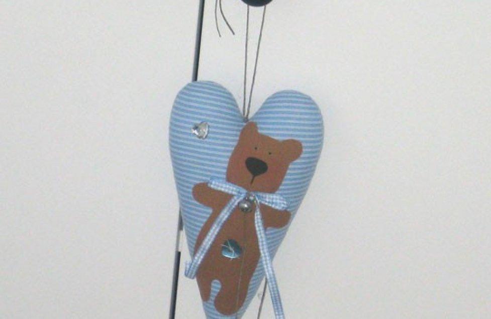Baby-Zimmer von PhilsMum