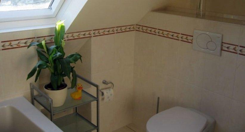 Bad 'Badezimmer Obergeschoss'