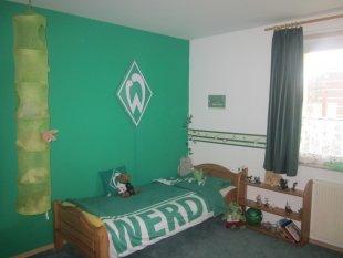 Fußballzimmer