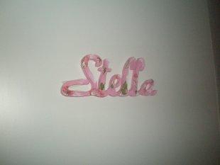 Stella's Raum