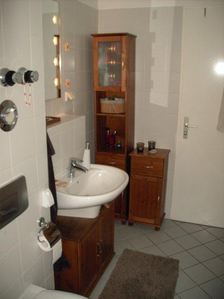 bad 39 das badezimmer 39 fr hlich s sanni77 zimmerschau. Black Bedroom Furniture Sets. Home Design Ideas