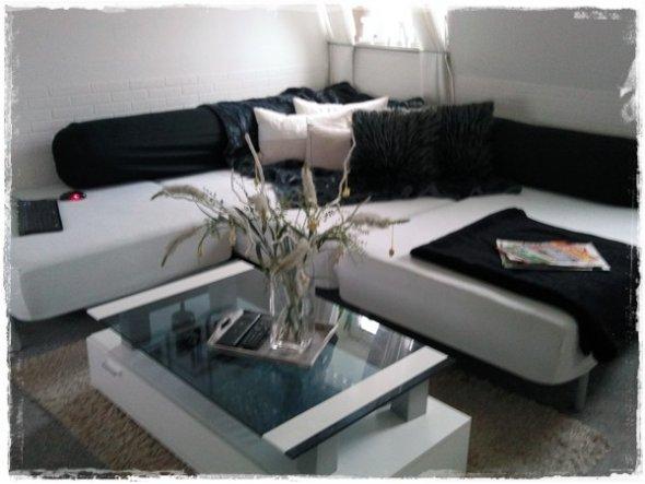 Wohnzimmer 'Wohngefühl'