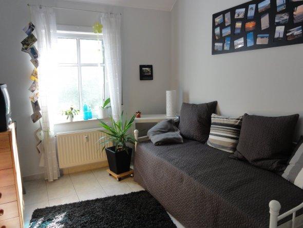 arbeitszimmer b ro 39 arbeits und g stezimmer 39 wohntraum zimmerschau. Black Bedroom Furniture Sets. Home Design Ideas