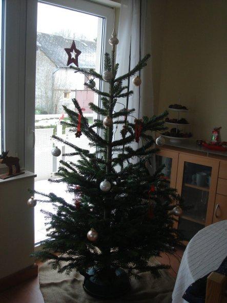 Weihnachtsdeko 'Advent und Weihnachten'