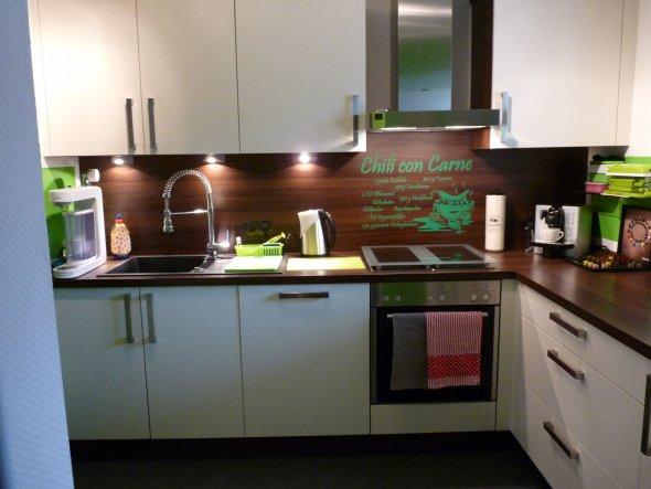 Küche 'Neue Küche'