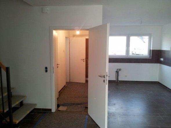 Wohnzimmer 'Mein Zuhause'