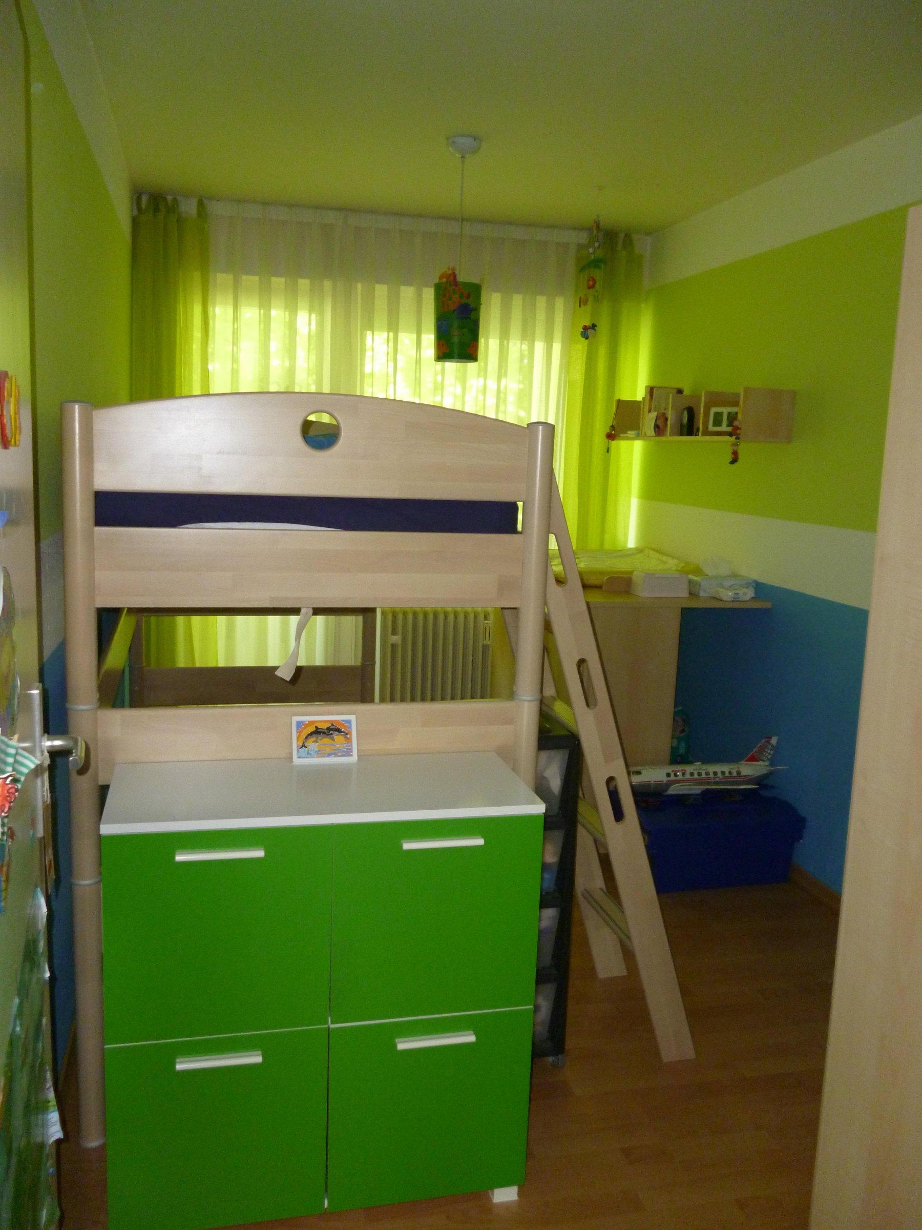 Kinderzimmer 39 zimmer f r 2 jungs 39 unser gem tliches heim for 1 kinderzimmer fur 2