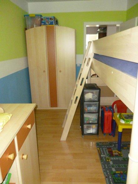 Kinderzimmer 'Zimmer für 2 Jungs'