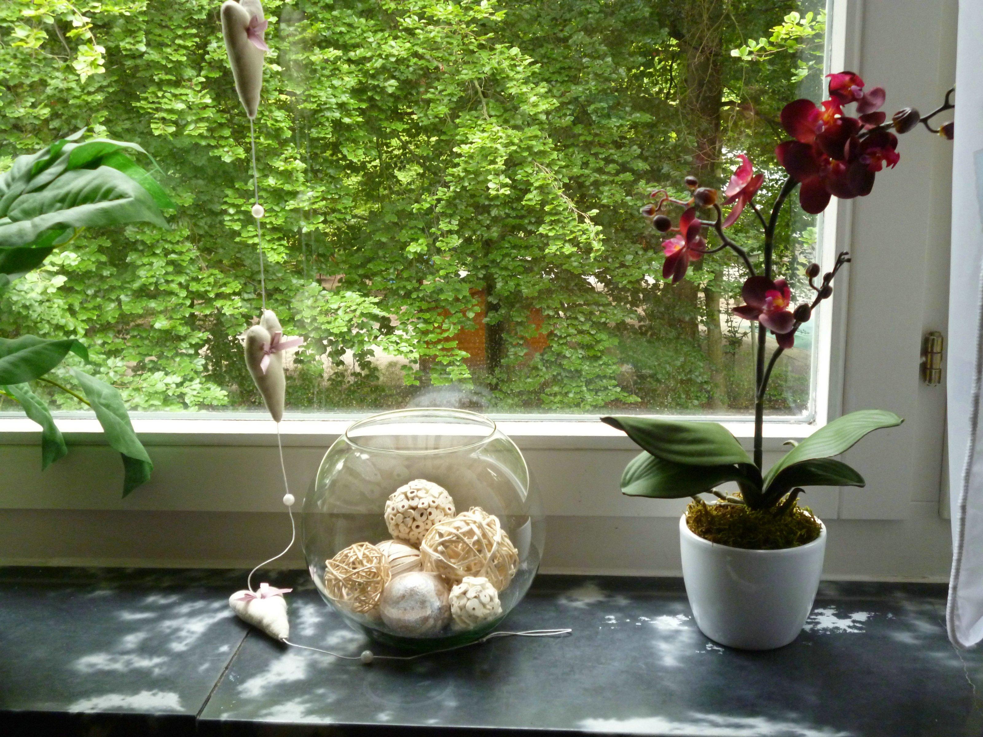 Wohnzimmer \'Fenster Deko\' - Unser gemütliches Heim - Zimmerschau