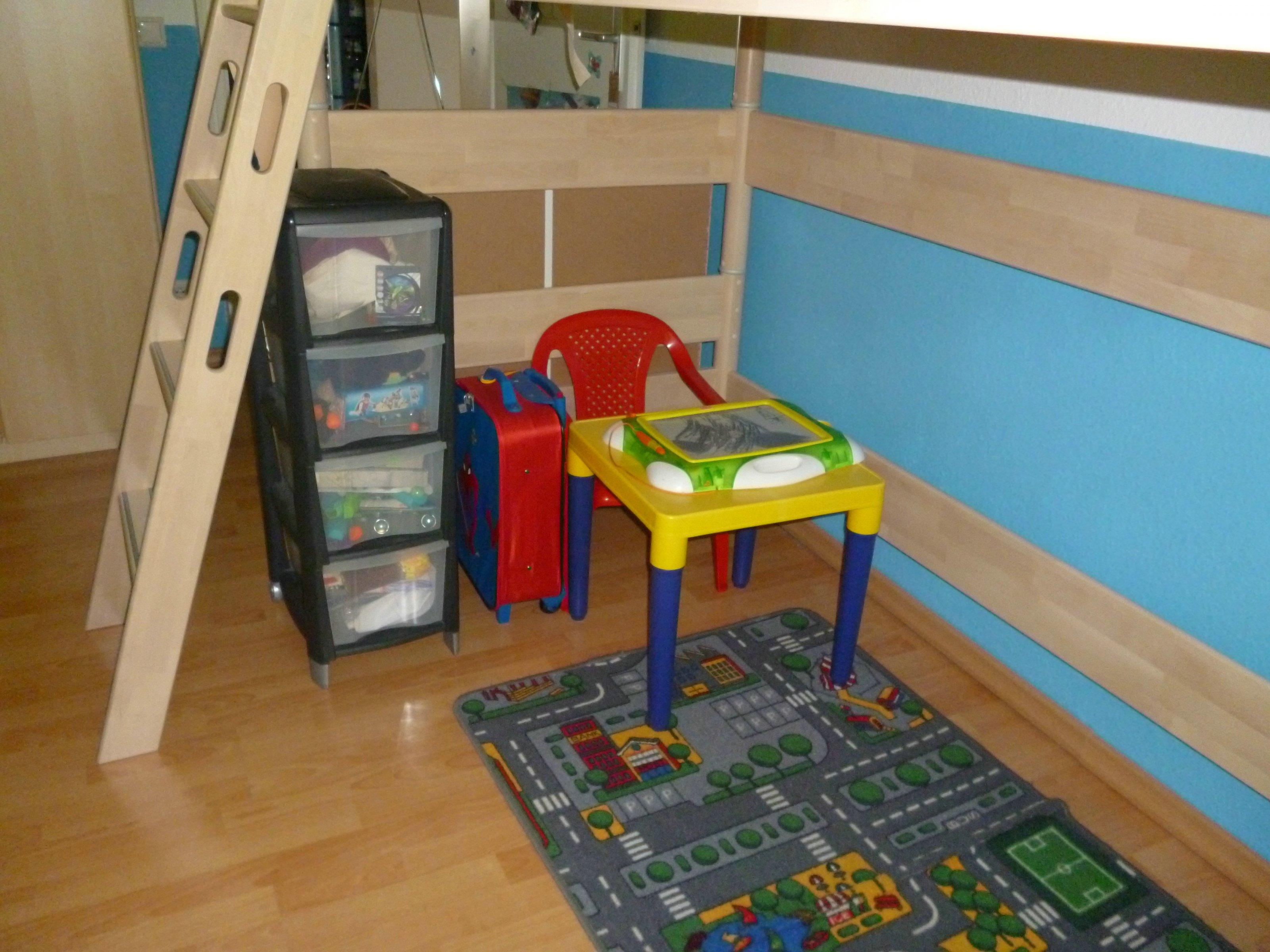 kinderzimmer 39 zimmer f r 2 jungs 39 unser gem tliches heim. Black Bedroom Furniture Sets. Home Design Ideas