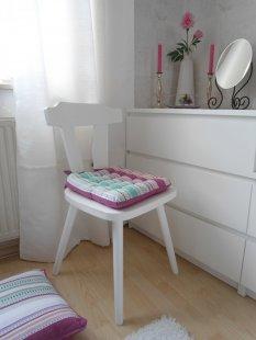 """Mein """"neuer"""" alter Stuhl"""