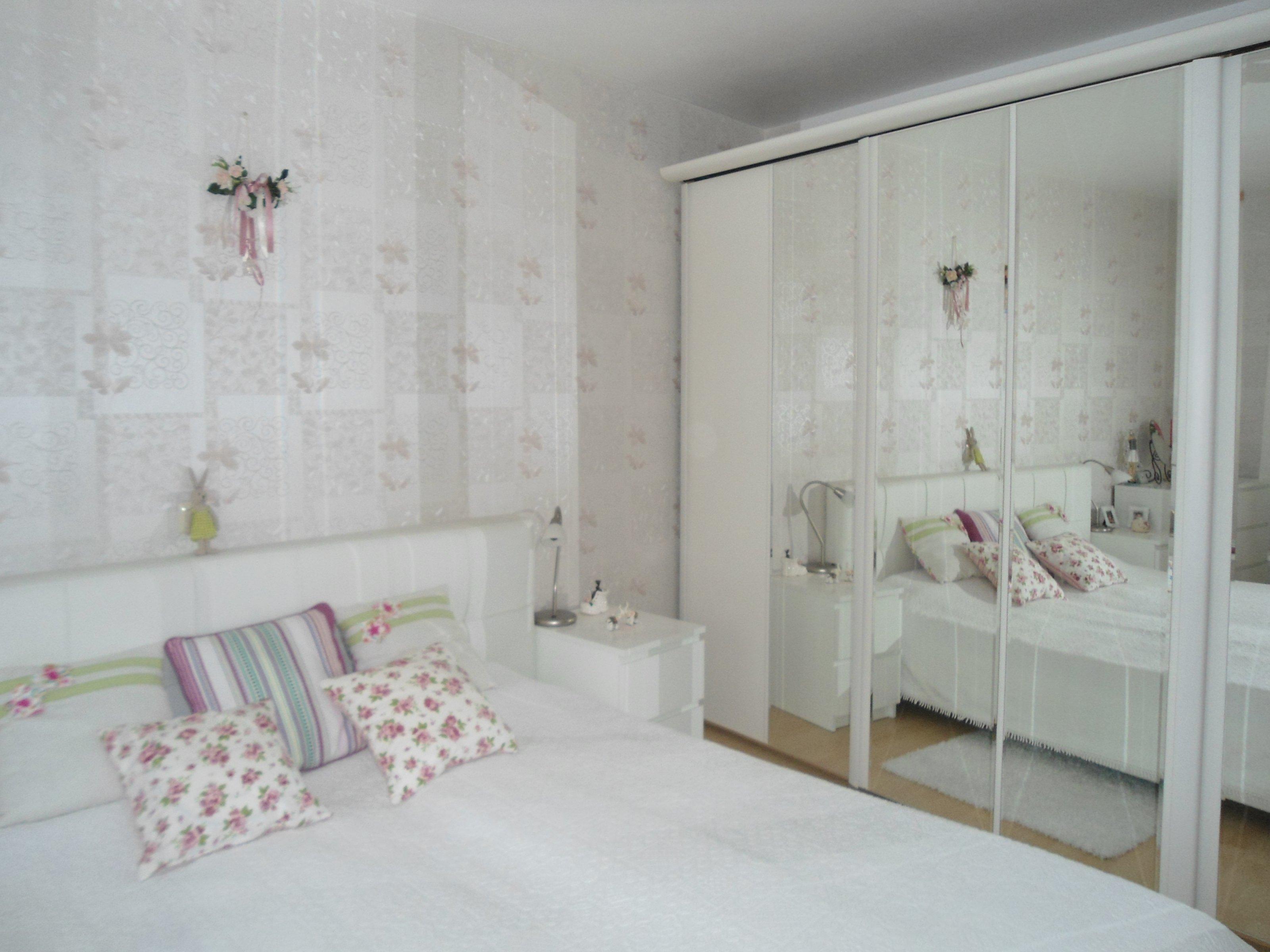 Schlafzimmer 39 mein schlafzimmer 39 unser heim zimmerschau - Mein schlafzimmer ...