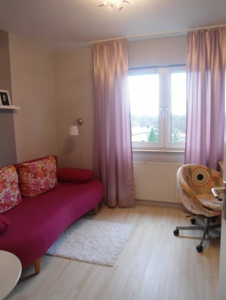 Kinderzimmer 'Karo-Jugendzimmer'