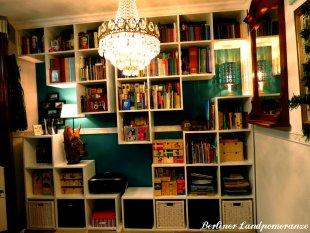 'Wohnzimmer' von lacosmopol...