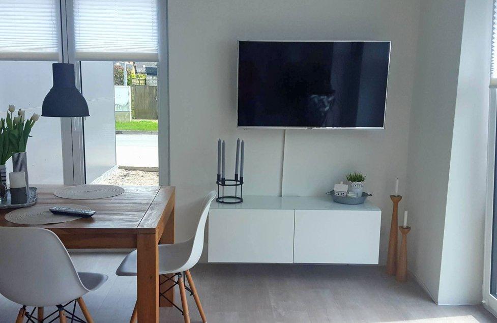 Mein Wohnzimmer von designet