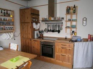 Küche jetzt