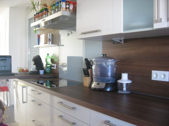 Küche 'Meine gemütliche Küche'