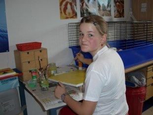 Kinderzimmer 'Juju'