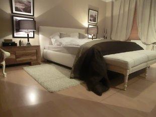 Klassisch 'Mein Schlafzimmer'