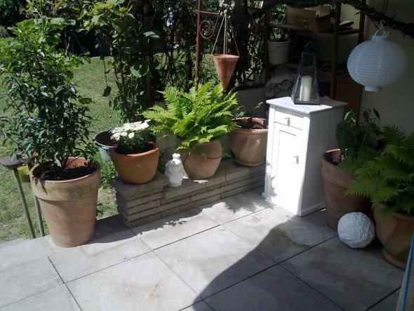 Garten 'Garten Sommer'