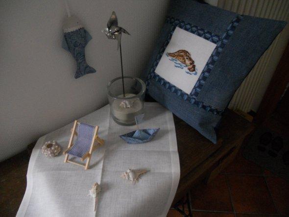 Hobbyraum 'Mein kleines Nähkästchen'